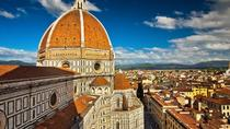 Private Tour of Great Museum of Opera del Duomo, Cathedral and Baptistery, Florence, Opera