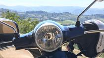 Tour privato VESPA in Toscana da Firenze, Florence, Vespa, Scooter & Moped Tours