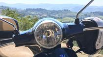 Vespa tour in Maremma, Tuscany, Vespa, Scooter & Moped Tours