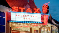 Stax Museum of American Soul Music Admission, Memphis