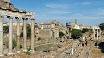 Ancient Monuments of Rome Tour with Skip-the-Line Pass