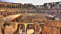 Ancient Monuments of Rome Tour with Skip-the-Line Pass, Rome, Skip-the-Line Tours