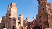 Circus Maximus Caracalla Bad und Aventine Hill Tour in Rom, Rom, Kulturreisen