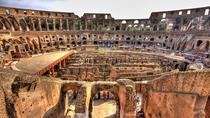 Half-Day Small-Group Imperial Highlights Tour in Rome, Rome, Walking Tours