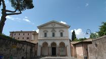 Half-Day St Sebastian Catacombs and Appian Way Tour, Rome, Walking Tours