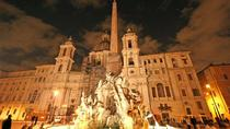 Piazzas of Rome Small-Group Sunset Tour, Rome, Segway Tours