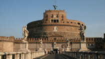 Small-Group Castel Sant Angelo and St Peter Square Tour from Rome, Rome, Night Tours