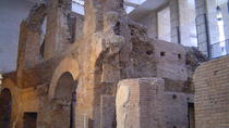 Underground Rome: Beneath the Streets Small-Group Tour, Rome, Half-day Tours