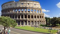 Vatican City and Ancient Rome Full-Day Small Group Tour, Rome, Bus & Minivan Tours
