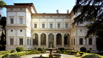 Villa Farnesina Small Group Tour, Rome, Segway Tours