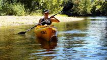Single Person 2-Day Kayak Trip On The Blue River In Indiana, Indiana, Self-guided Tours & Rentals