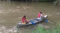 Two Person 2-Day Trip with Canoe Along The Blue River in Indiana, Indiana, Self-guided Tours & ...