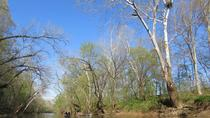 Two Person Single Day Trip with Canoe Along The Blue River in Indiana, Indiana, Self-guided Tours & ...