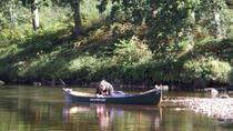 Canoe Camping Experience from Dublin, Dublin