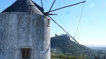 Palmela - Louro Mountain - Hiking Tour, Lisbon, Hiking & Camping