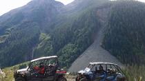 Nahmint Valley 4x4 Private Tour, Vancouver Island, 4WD, ATV & Off-Road Tours
