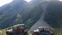 Private Nahmint Valley Small-Group 4x4 Tour, Vancouver Island, 4WD, ATV & Off-Road Tours