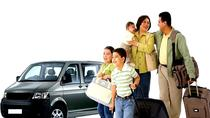 Private Arrival Transfer from Dublin Airport to Dublin Hotels, Dublin