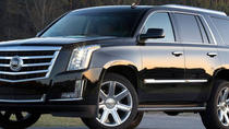 Private Departure Transfer: Banff to Calgary International Airport, Banff, Airport & Ground ...