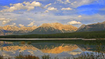 Private Departure Transfer: Canmore or Kananaskis Country to Calgary International Airport,...