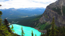 Private Departure Transfer: Lake Louise to Calgary International Airport, Alberta