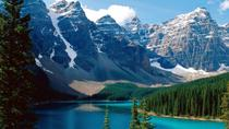Privater Transfer Ankunft: Calgary International Airport nach Banff, Calgary