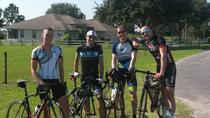 Road Bike Tour through Winter Garden, Orlando, Bike & Mountain Bike Tours