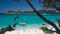Arraial do Cabo Full day Tour- Brazilian Caribe, Rio de Janeiro, Full-day Tours