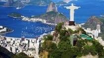 Highlights of Rio Full-Day Tour with Lunch, Rio de Janeiro, Day Trips