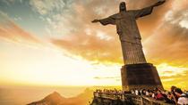 Private Rio de Janeiro City Tour , Rio de Janeiro, Private Sightseeing Tours