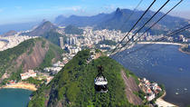 Private Sugarloaf Mountain and Tijuca Forest Tour , Brazil, Day Trips