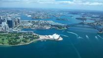 Sydney Aerobatic Thrill Flight, Sydney, Air Tours