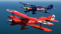Sydney Aerobatic Thrill Flight