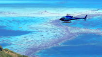 Bora Bora Helicopter Tour, Bora Bora, Snorkeling