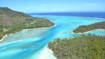 Moorea Helicopter Tour, モーレア島