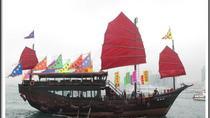 Aqua Luna - Tin Hau Festival on 8th May 2018, Hong Kong SAR, Day Cruises