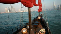 Hong Kong Aqua Luna Stanley Cruises, Hong Kong, Day Cruises