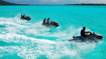 St Martin Jet Ski Tour, Grand Case, Waterskiing & Jetskiing
