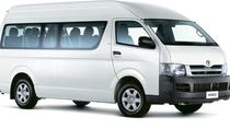 Melbourne CBD to Melbourne International and Domestic Airport Shuttle, Melbourne, Airport & Ground...
