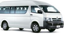 Melbourne International and Domestic Airport Shuttle to Melbourne City, Melbourne, Airport & Ground ...