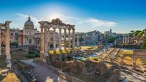 7 Hour Tour of Rome Landmarks and The Vatican, Rome, Archaeology Tours