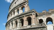 Ancient Rome Half-Day Walking Tour, Rome, null