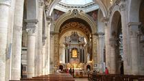 Caravaggio Art Walking Tour of Rome with Pantheon Visit