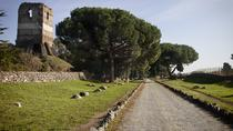 Catacombs and Roman Countryside Half-Day Walking Tour, Rome, Day Trips
