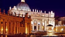 Friday Night Vatican Museums Tour Including Sistine Chapel, Rom