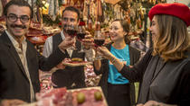 Half-Day Food and Wine Tasting Tour in Rome, Rome, Food Tours