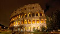 Rome by Night Walking Tour, Rome, Segway Tours