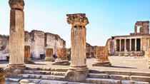 Rome to Pompeii Shuttle Bus & Independent Day Trip, Rome, Day Trips