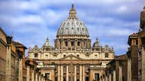 Skip the Line: Wheelchair Accessible Private Vatican Tour Including Sistine Chapel, Rome, ...
