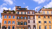 Trastevere und jüdisches Ghetto in Rom - Halbtagesrundgang, Rome, Walking Tours